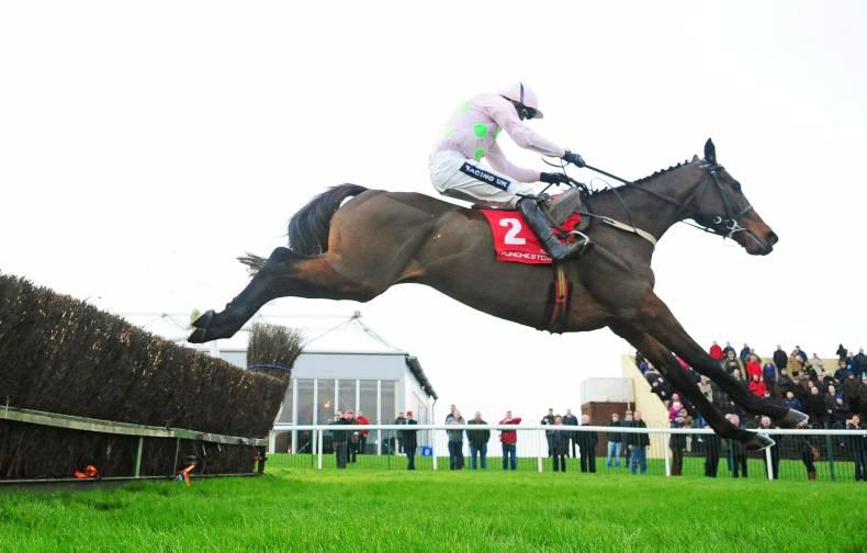 PUNCHESTOWN SUNDAY: Djakadam to get Mullins his Gold Cup