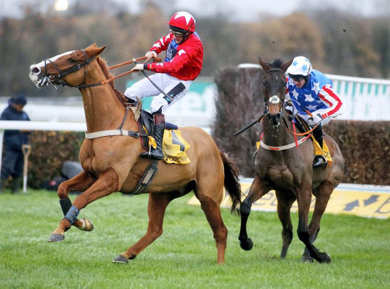 THE WEEKEND REVIEW:  Don and Djak turn up the Gold Cup heat