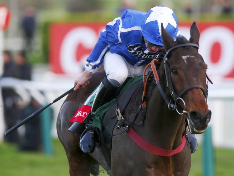 PEDIGREE ANALYSIS: Aachen has a Group 1 pedigree
