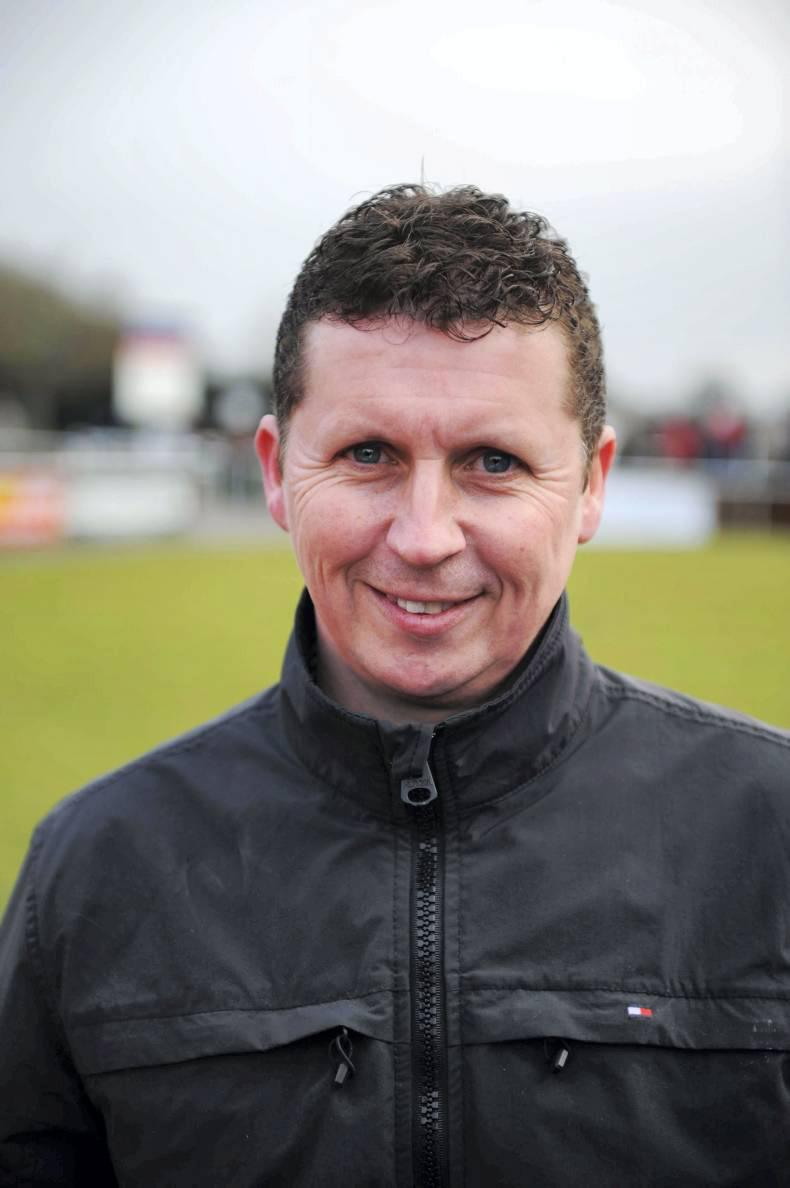 TALKING TRAINERS: Robbie Hennessy