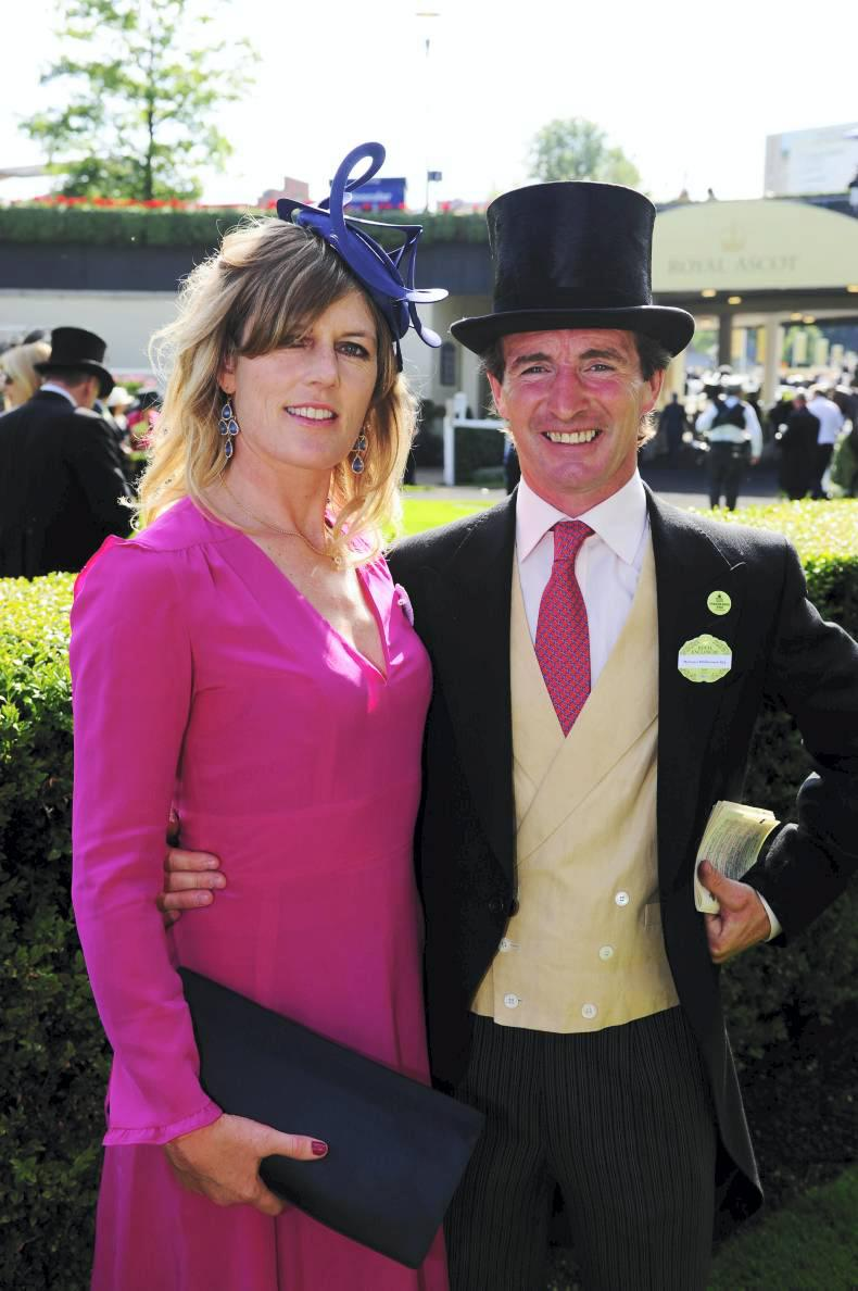 BREEDING INSIGHTS: Patience pays off for Williamson
