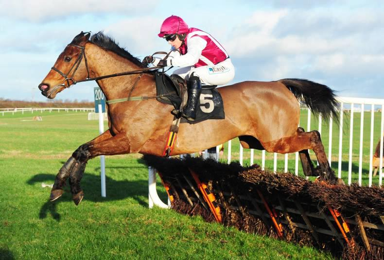 THURLES SUNDAY: Seabass shows his old spark