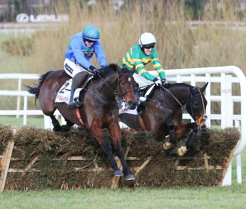 REVIEW 2015 IRELAND NATIONAL HUNT: Races of the season