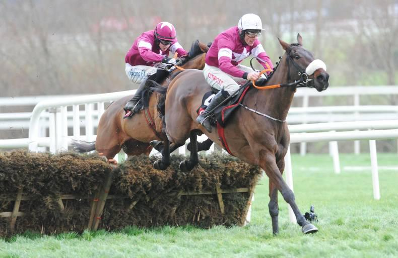 LEOPARDSTOWN MONDAY: Russell pounces on Prince Of Scars