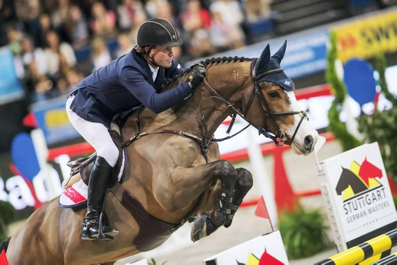 Liverpool International Horse Show: Top Irish riders line out at Liverpool