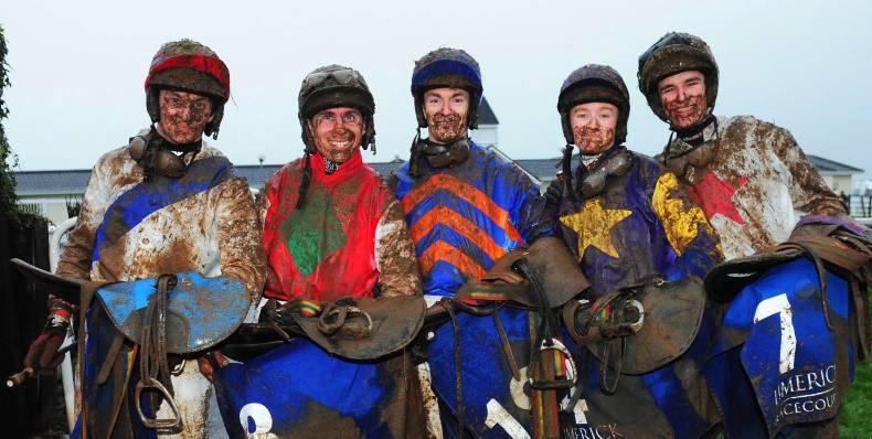 Wet Christmas costs racing industry €500,000