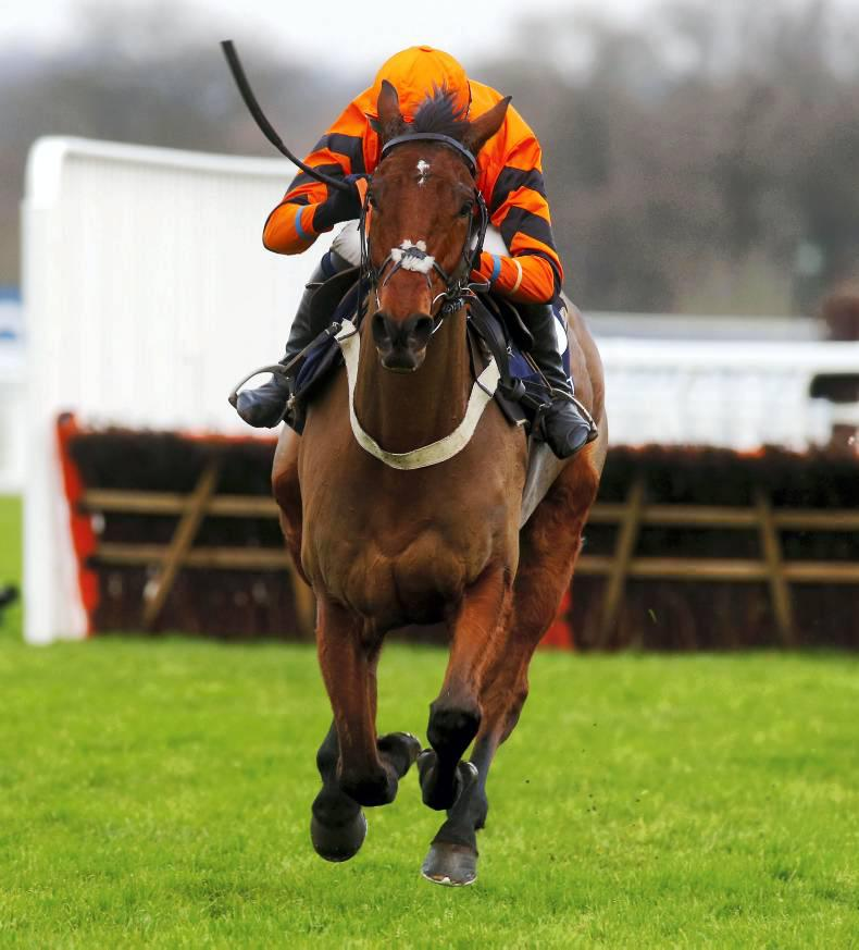 SIMON ROWLANDS: Be cautious with Thistlecrack