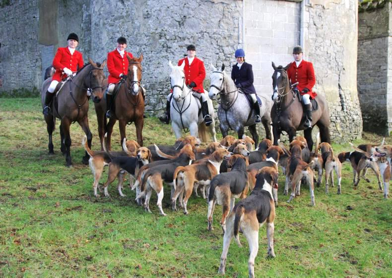 HUNTING:  History and tradition