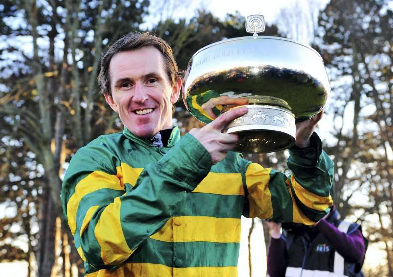 No sponsor for Irish Gold Cup at Leopardstown