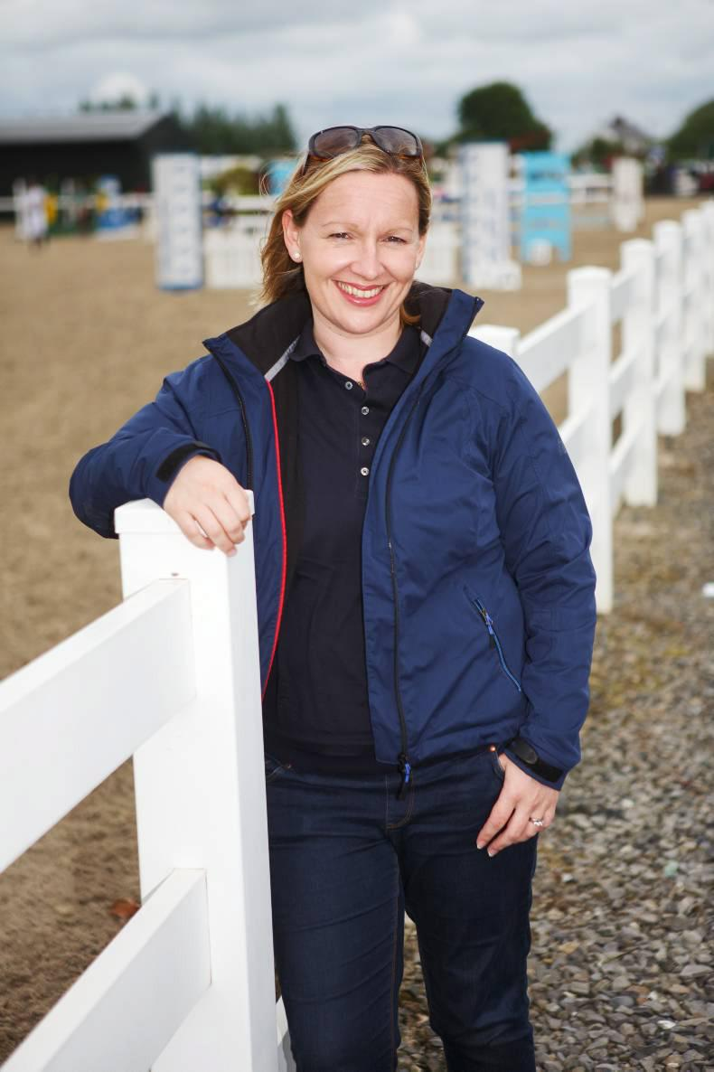 Creighton proposes tax scheme to boost sport horse sector
