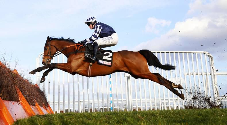 DITCHEAT DIARY: Paul Nicholls out on top at half way mark