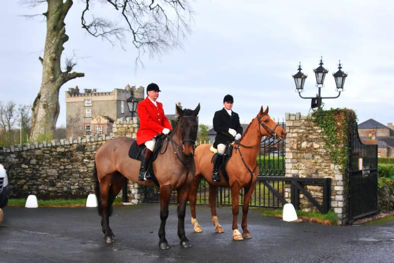 Good start to the season for Coilog Eventing