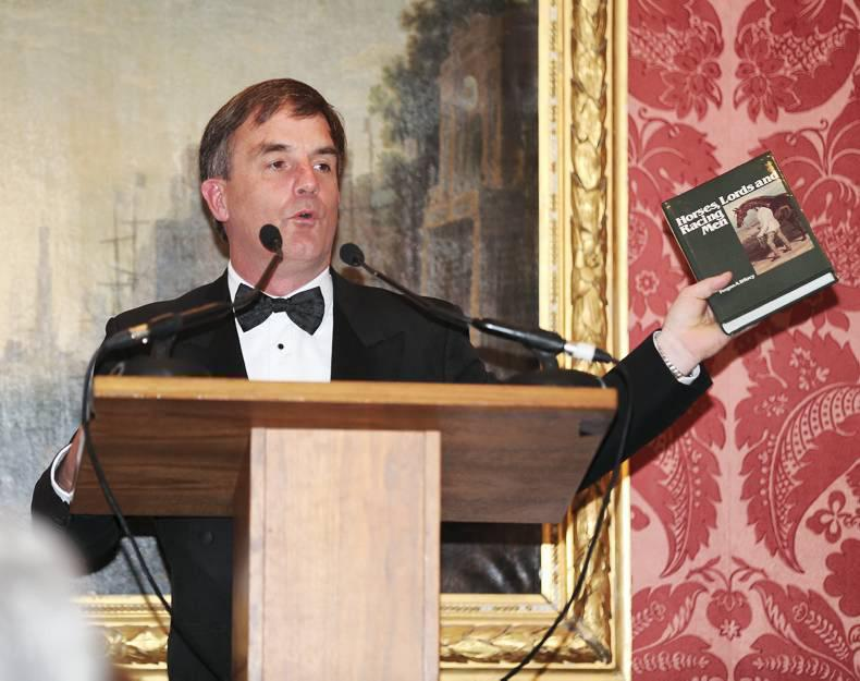 MOYGLARE DINNER: Is the 'Home of the Classics' the heart of racing?