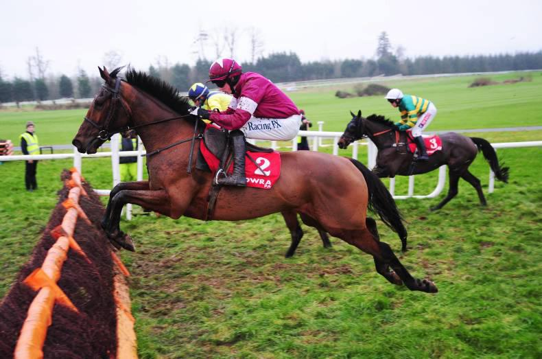 GOWRAN THURSDAY: Alpha Des Obeaux ends frustrating run of seconditis