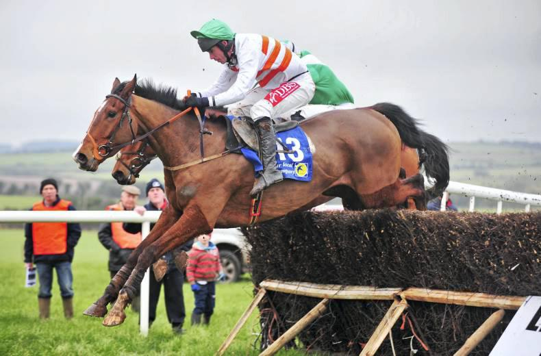 TEMPLENACARRIGA: Monalee helps O'Connor to three winners