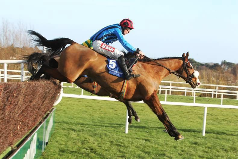 LEOPARDSTOWN SUNDAY: Treat Yourself to a winner