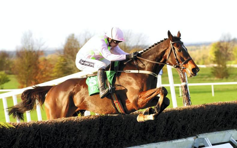 LEOPARDSTOWN SUNDAY: Douvan domination on the cards