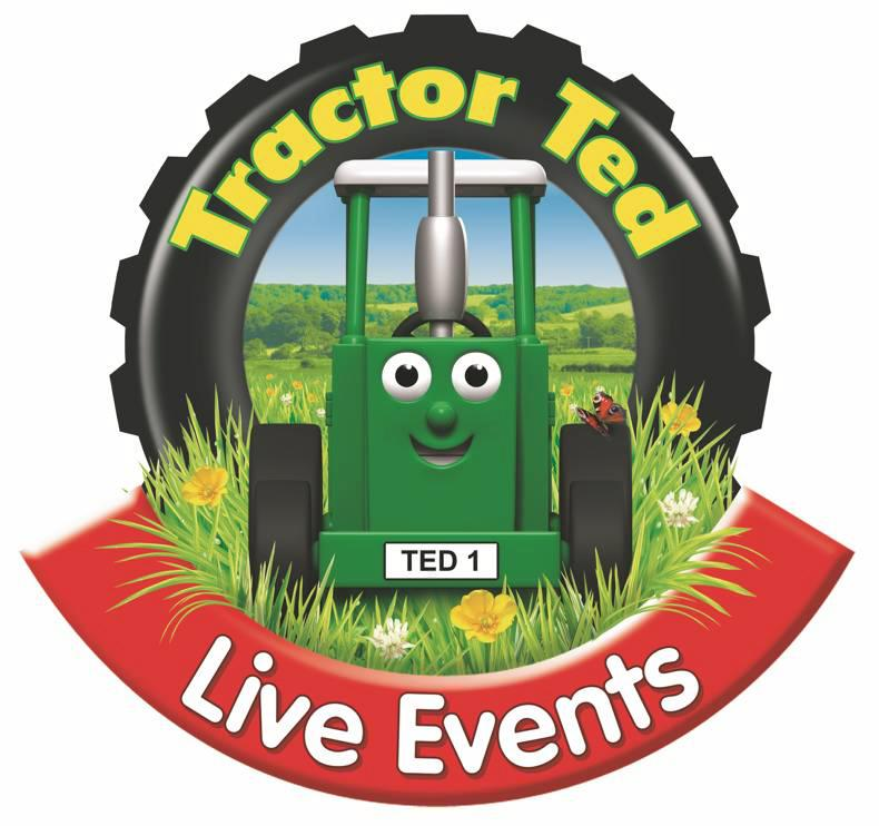 Tractor Ted set for Tatts 2016
