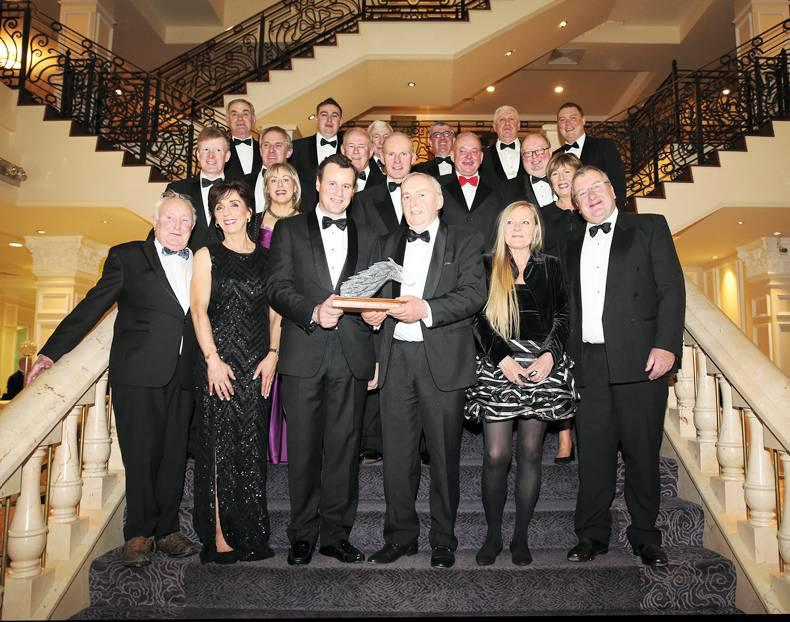 ITBA AWARDS: Making the breeder's voice heard at home and abroad