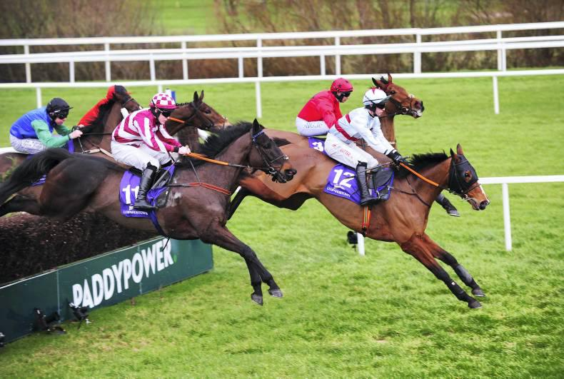 LEOPARDSTOWN SUNDAY: Options are open for A Toi Phil