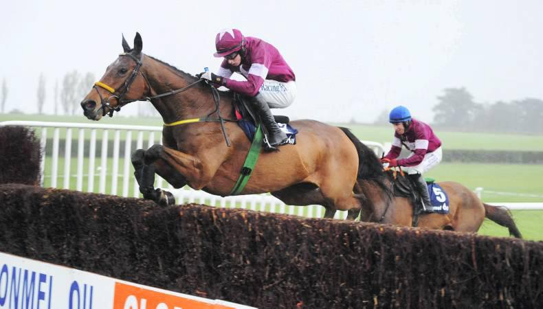 Road To Riches heads 10 entries for Irish Gold Cup at Leopardstown