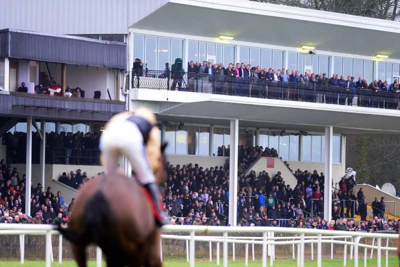 Letters to the Editor: Are racecourses doing enough for owners?