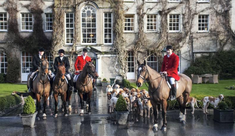 PICTURE DESK: Great Irish country scenes