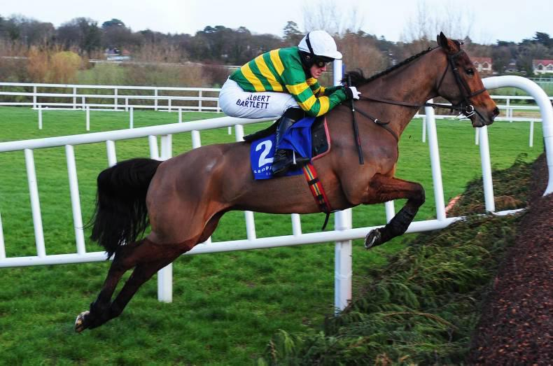PEDIGREE NOTES: This weekend's National Hunt graded winners