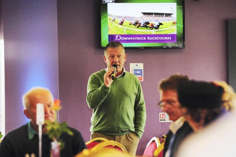 ITBA SEMINAR:  National Hunt debate on Monday in Fairyhouse