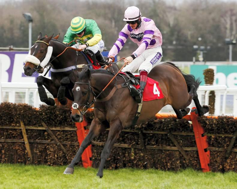 PEDIGREE ANALYSIS: French-bred Connetable has a bright future