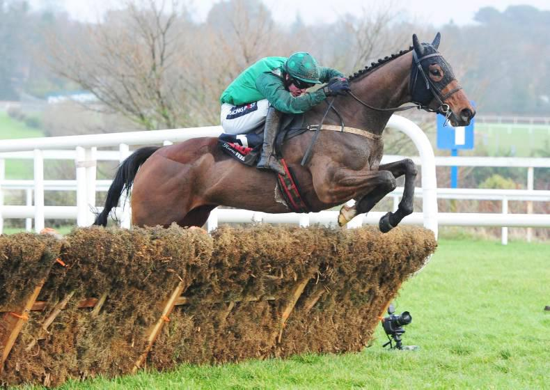 SIMON ROWLANDS: Footpad best juvenile time this season