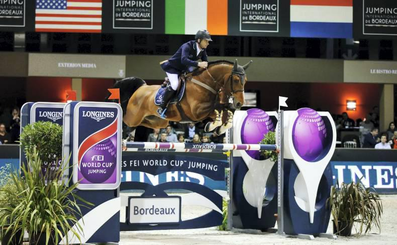 Lynch clinches World Cup final place with All Star