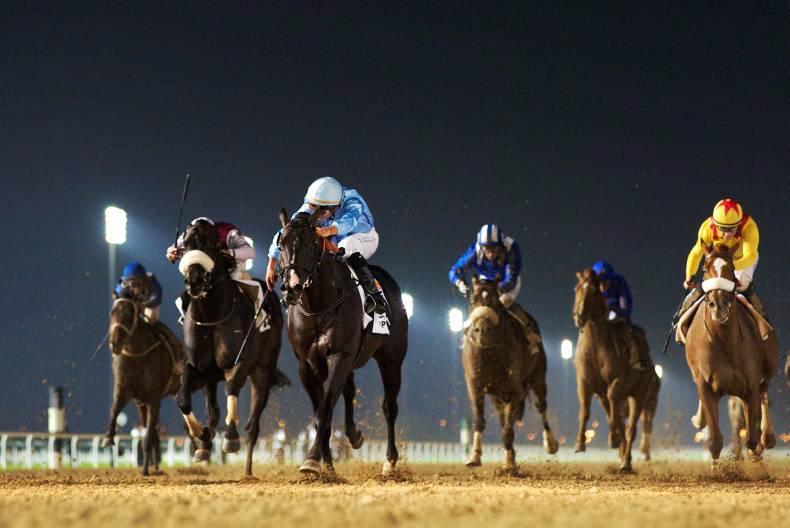 Market Rally repels British raiders to claim UAE Guineas gold at Meydan