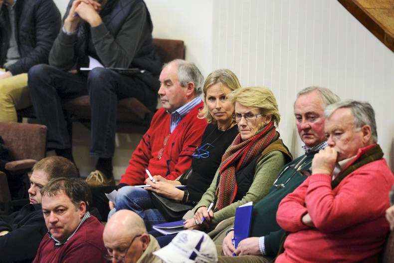 ITBA SEMINAR: Challenges facing the National Hunt industry
