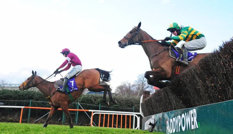 Noel Meade still sweet on Cheltenham Gold Cup with Road To Riches