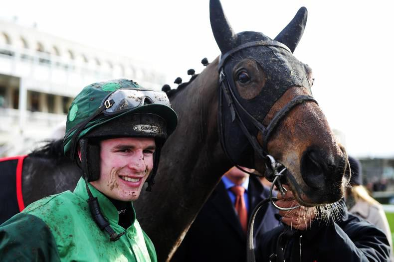 Danny Mullins ruled out of Cheltenham following knee injury