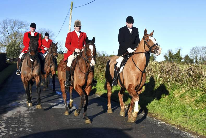 HUNTING: One of best days in memory on well-known hunting ground