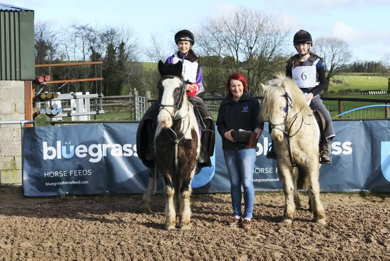 Lusk's gearing up for garden eventing qualifiers