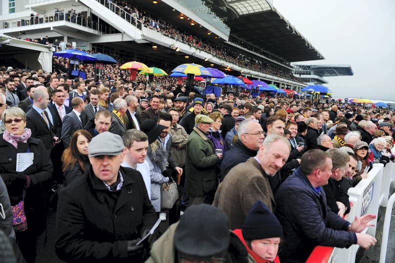 CHELTENHAM PREVIEW NIGHTS