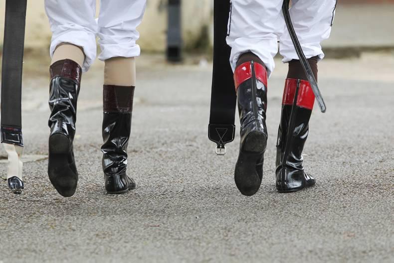 AUSTRALIA: Victorian jockeys to ride in Ireland