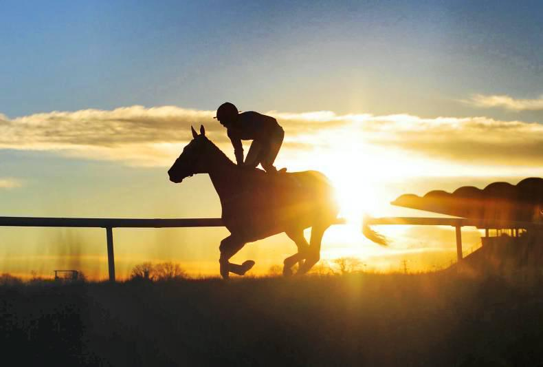 DONN MCCLEAN: Early easter is tricky for Fairyhouse