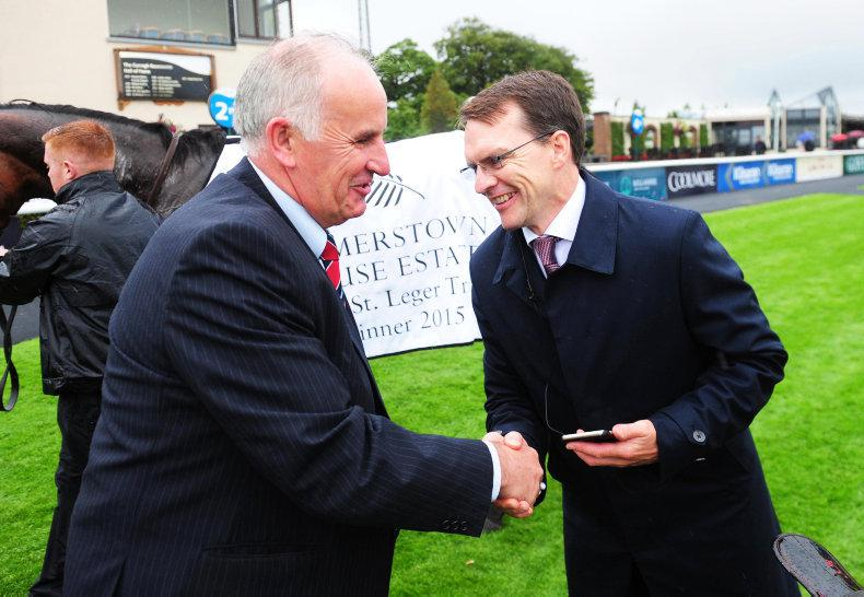 Curragh to benefit from ICW prize money increase
