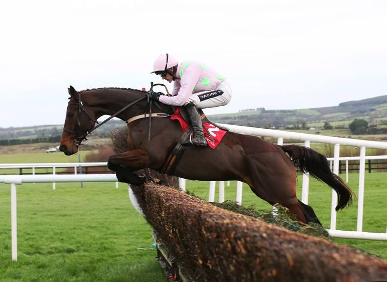 "RUBY WALSH:  ""I'll win on Min and Douvan, and then I'll win Champion Hurdle"
