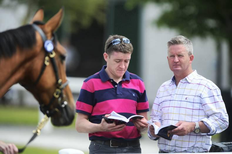 BREEDING INSIGHTS: Geraghty's magic touch