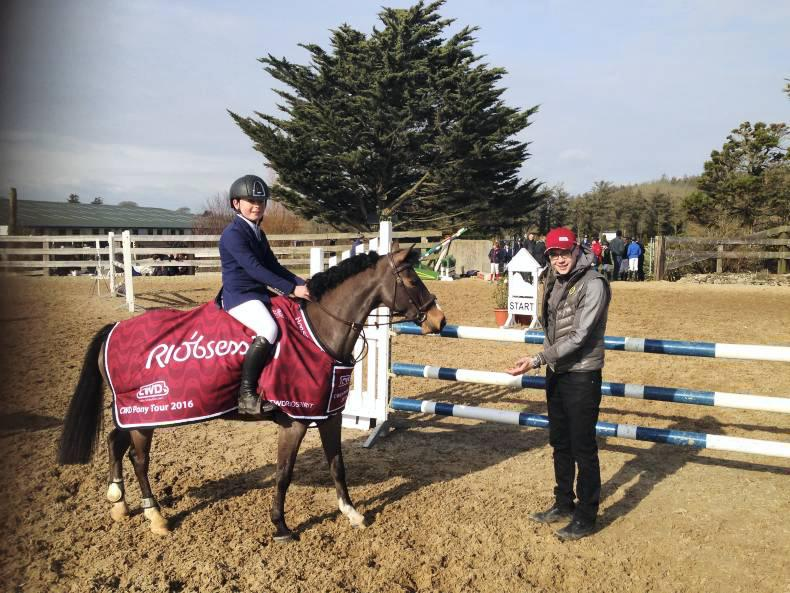 Derwin sets the pace in the CWD Spring Tour