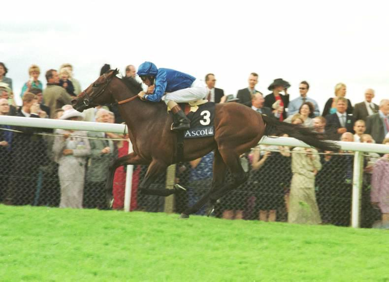 REMEMBERING WHEN: The world's richest race