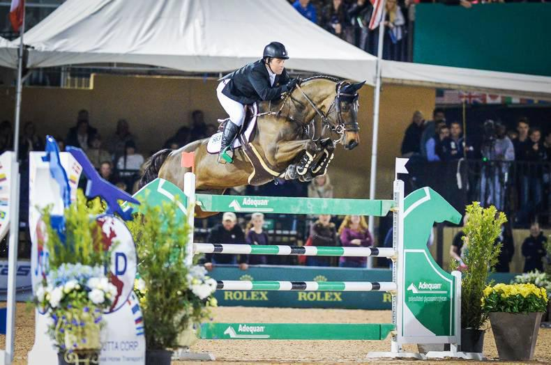 O'Connor best of the Irish in Florida Grand Prix