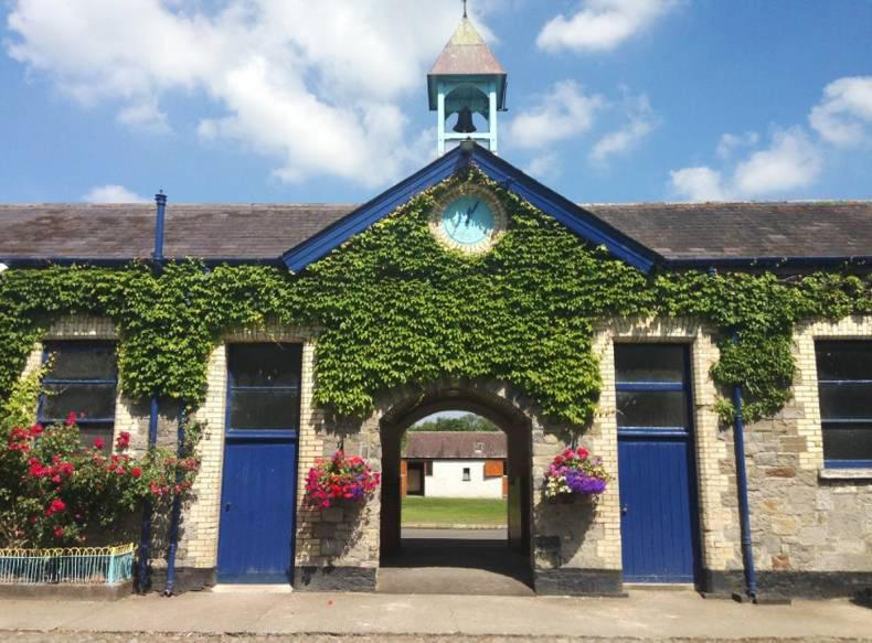 PROPERTY: Ballymacoll Stud will be sold within two years