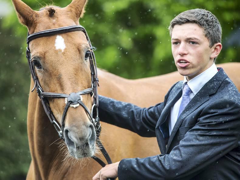 €3,600 young rider bursaries