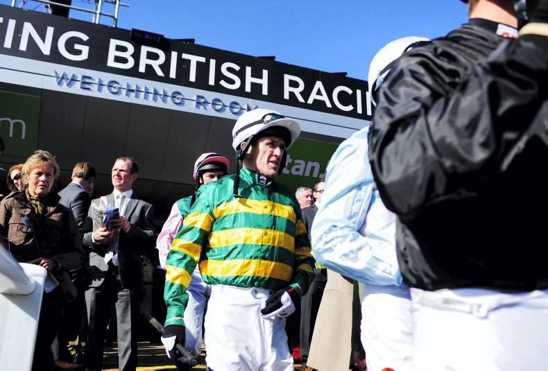 British Government rides to racing's rescue